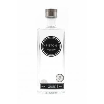 Piston London Dry Gin