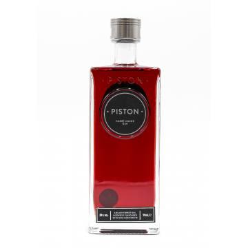 Piston Forêt Noire Gin