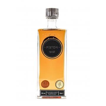 Piston Oak Aged Dry Gin