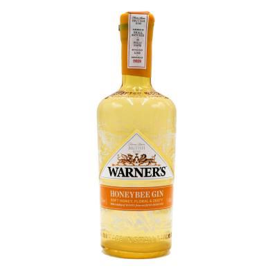 Warner's Honeybee Gin