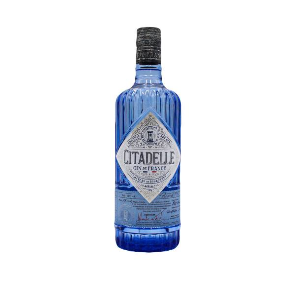 Citadelle Gin (40%, 70cl)