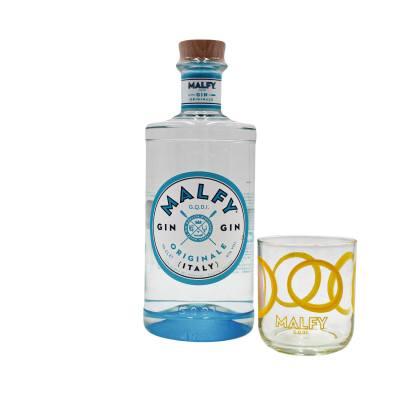 Malfy Gin Origin - FREE Malfy Glass