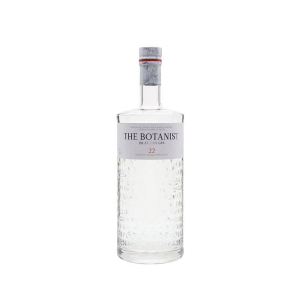 The Botanist Islay Dry Gin (46%, 70cl)