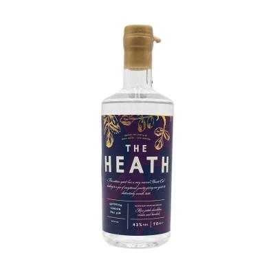The Heath Superior London Dry Gin