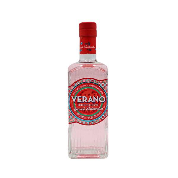 Verano Spanish Watermelon Gin (40%, 70cl)