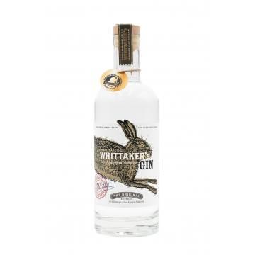 Whittaker's Gin The Original