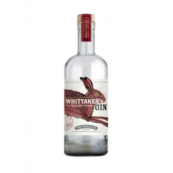 Whittaker's Gin Pink Particular (OUT OF STOCK)