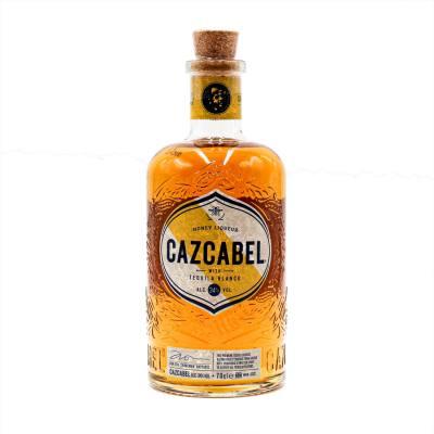 Cazcabel Honey Tequila Liqueur