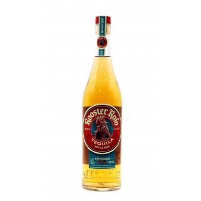 Rooster Rojo Reposado Tequila