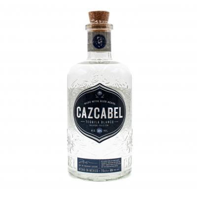 Cazcabel Tequila Blanco