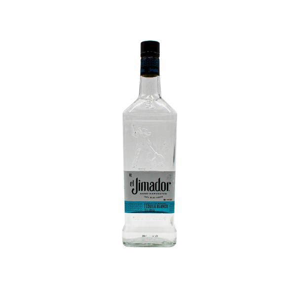 El Jimador Blanco (38%, 70cl)